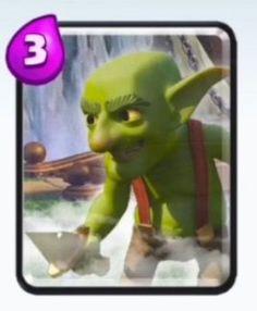 Assassin Goblin--Possible New card