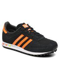 Adidas La Trainer #adidas #shoes #basket #latrainer