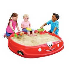 Cozy Coupe® Sandbox for $79.99