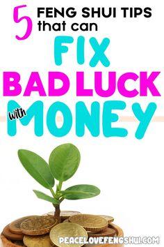 Feng Shui Wealth, Feng Shui Tips, Chi Energy, Good Energy, Feng Shui Good Luck, Good Fortune, Money