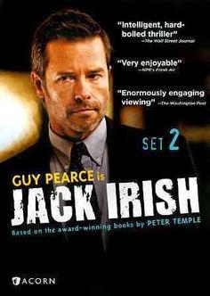 Jack Irish: Set 2