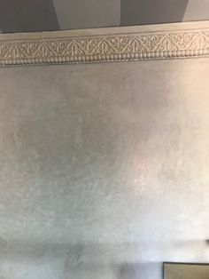 Plaster Cornicing
