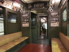 1000 ideas about vintage trains on pinterest steam engine trains and steam locomotive. Black Bedroom Furniture Sets. Home Design Ideas