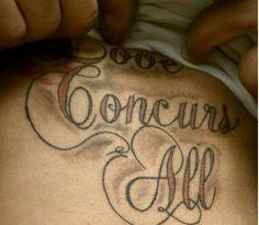 Tattoo fails are the worst.