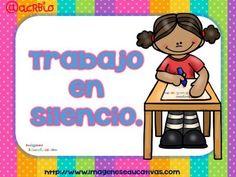 Normas de clase 2016-2017 arcoiris (8) Kindergarten Classroom Management, Class Rules, Dual Language, Social Stories, Early Literacy, School Colors, Homeschool, Activities, Education