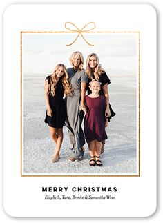 Modern Gift Stationery Card by jillgo. Send a Christmas card friends and family will love. Top Gifts For Kids, Kids Gifts, Holiday Photo Cards, Christmas Cards, Shutterfly, New Kids, Photo Book, Stationery