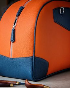 Leather Laptop Bag, Leather Bag, Leather Craft, Hand Stitching, Weekender, Bowling, Bespoke, Upholstery, Bags