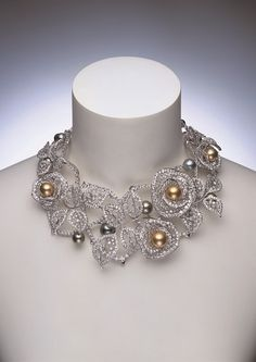 MIKIMOTO @ 120th Anniversary Perpetuating Perfection With Pearls
