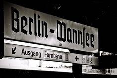 S-Bahn Berlin-Wannsee