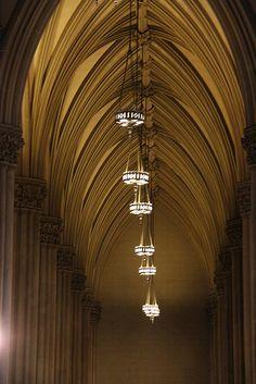 St. Patricks´ Cathedral - New York