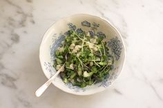 Buttermilk Asparagus Salad | 101 Cookbooks