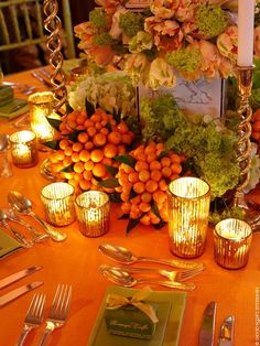 New Fall Decor Idea