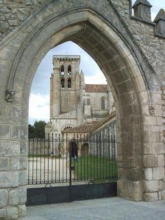 Efimerata_9 ideas para hacer turismo gratis en Burgos. Monasterio de Huelgas
