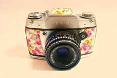 Vintage Camera Exa Ihagee Dresden
