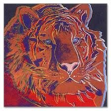 andy warhol endangered species - Google Search