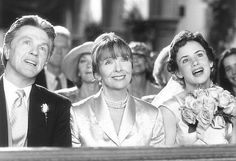 Still of Diane Keaton, Juliette Lewis and Tom Skerritt in The Other Sister