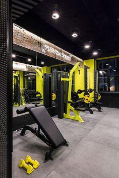 15 best images gym gym room ideas rh pinterest com