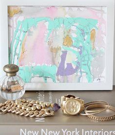 Perfume Series | Jen Ramos <3