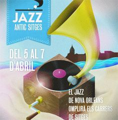 Festival Jazz Antic Sitges (2013)