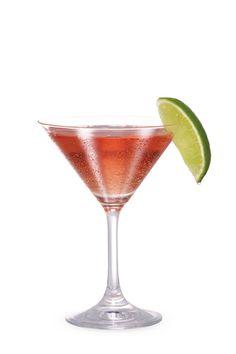 Pinnacle® Vodka Red Licorice Recipes