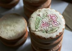 apple blossom soap Camembert Cheese, Dairy, Soap, Apple, Lifestyle, Design, Apple Fruit, Bar Soap