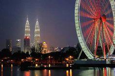 Kuala Lumpur,Malaysia