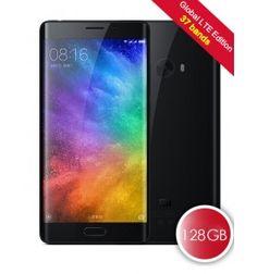 Xiaomi Mi Note 2 Global LTE Edition 6+128GB Smartphone Black