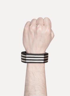 Parts of 4 - 72110 Black Wood Crescent Plane Bracelet Deco Bars https://cruvoir.com/parts-of-4/4883-72110-black-wood-crescent-plane-bracelet-deco-bars