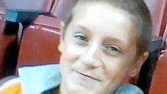 Bailey O'Neill - Died at the age of 12 - Bullying