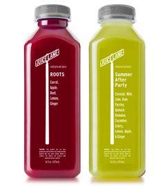 Cold Pressed Juice By @Justin Dickinson Dickinson browne - http://pinkswag.com/2013/12/23/cold-pressed-juice-by-juicelane/