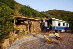 Eco-lodge Brejeira - Portugal