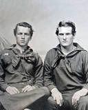 ADORABLE - Union Sailors
