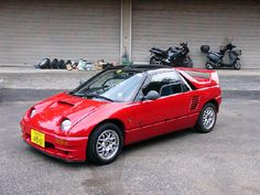 Mazda Autozam
