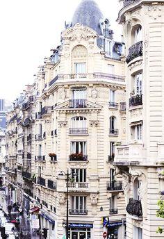 apartamentos en París