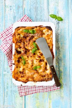 Lasagne x 4 | Kotivinkki                                            Jauhelihalasagne,  tonnikalalasagne, kasvislasagne ja hienompi lasagne