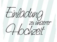 Sprüche & Slogans - Stempel  - ein Designerstück von Paperflair bei DaWanda