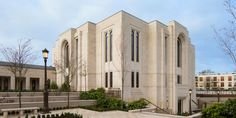 The public is invited to tour the first temple of The Church of Jesus Christ of Latter-day Saints in France. The free open house for the Paris France Temple will begin on Saturday, April Mormon Temples, Lds Temples, Paris France, Angel Moroni, Lds Temple Pictures, Church News, Religious Architecture, Grand Staircase, Architecture
