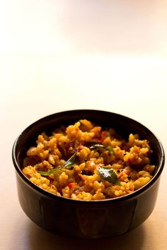 masala rice or spiced rice, masala rice recipe using left over rice