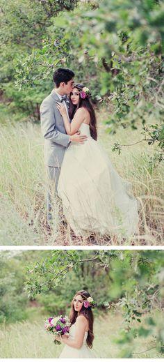 Avalon und Valentin, Pre-Wedding Shooting von Stephanie Sunderland