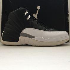73227caeb130 Nike Air Jordan 12 XII Retro Playoff Size 10
