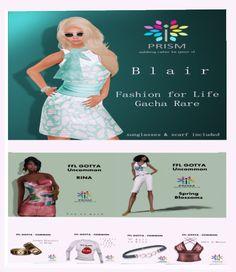 MEANDER Gatcha - Prism Designs http://maps.secondlife.com/secondlife/FFL%20MEANDER/94/169/24