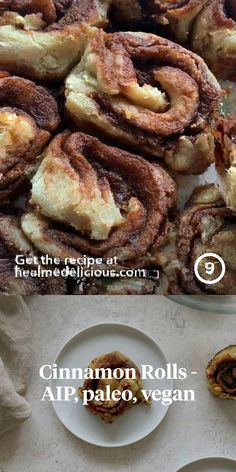 Paleo Cinnamon Rolls, Sweet Potato Cinnamon, Paleo Sweet Potato, Paleo Sweets, Paleo Dessert, Paleo Diet, Paleo Vegan, Paleo Food, Sin Gluten