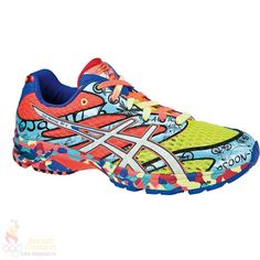 asics another fave