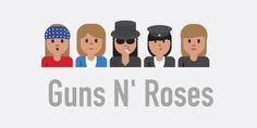 Emojis de populares cantantes y artistas internacionales http://j.mp/1O8Ui9J    #BrunoLeoRibeiro, #Cantantes, #Emojis, #Tecnología