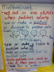 Problem Solving Strategies--Grade 2