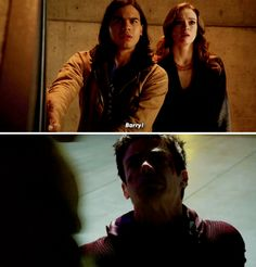 [gifset] #1x09 #TheManInTheYellowSuit #TeamFlash