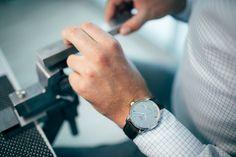 Glashütte Original and German watchmaking started at this historical region. Glashutte Original, Hand Engraving, Daniel Wellington, Gentleman, Two By Two, The Originals, German, Watch, Deutsch