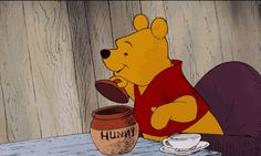 Being Hangry, As Told by Disney Characters