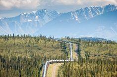 Alaska's Permanent Fund Loses Its Sacrosanct Status - WSJ
