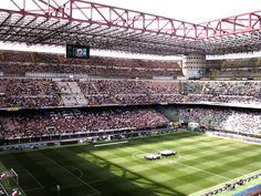 Top 10 Football Stadiums of the World